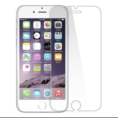 Folie sticla iphone 6/6s/7/8  iphone X/XS/XS MAX/XR/11/11 PRO/MAX/SE