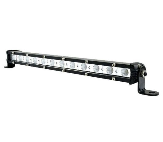 "Едноредов SLIM LED BAR 13"" 60w"