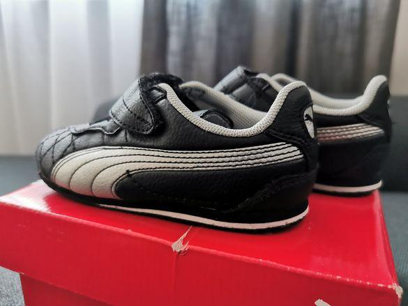 Оригинални детски маратонки Puma N25