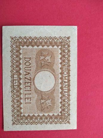 Bancnota 20 lei 1945