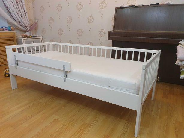 Кровать детская GULLIVER 70x160