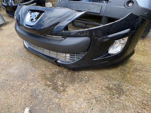 Peugeot 308 bara fata completa