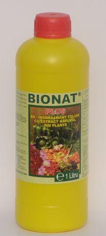 Biostimulator Bionat Plus 100 ml, 1L