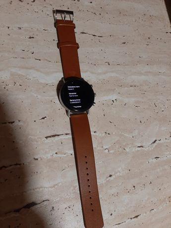 Vand Smartwatch Skagen