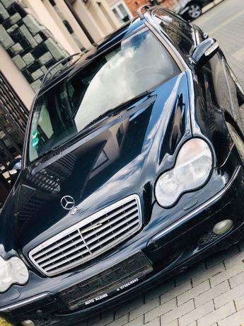 Piese Mercedes Clasa C 270 CDI V 203