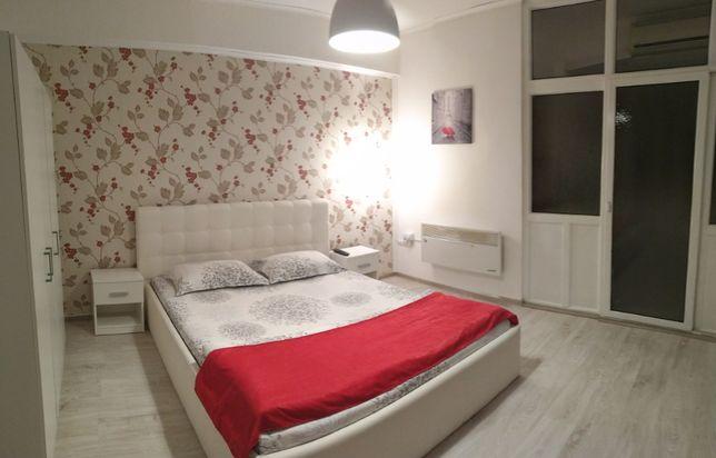 Apartamente 1 si 2 camere / faleza / vedere la dunare / regim hotelier