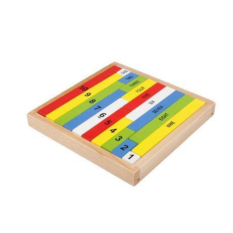Set Matematica Montessori Board - Jucarii Montessori