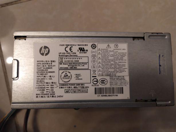 Sursa desktop HP