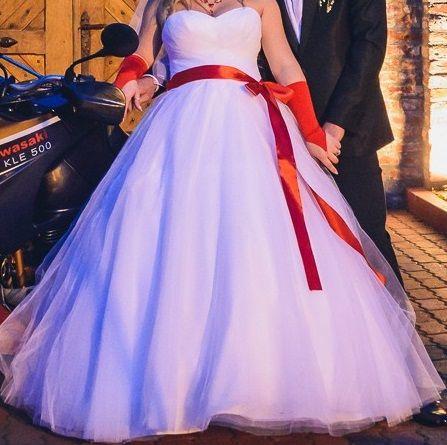 De vanzare rochie de mireasa