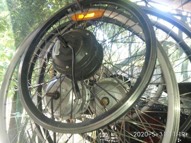 "Roti bicicleta electrica 28"" ,26"" ,20"""