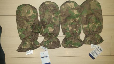 Set 2 Manusi militare camuflaj combat noi