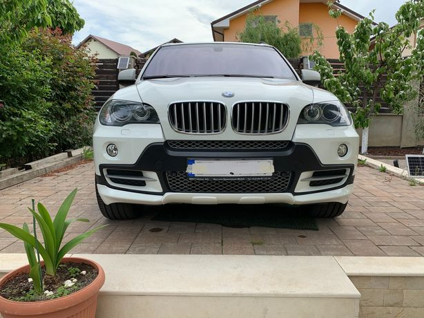 De vânzare BMW X5