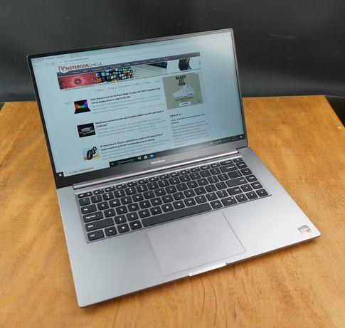 Продам ноутбук Xiaomi RedmiBook 16 (серый)