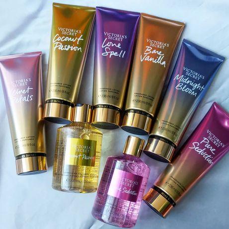 Продам парфюмированные лосьоны VS