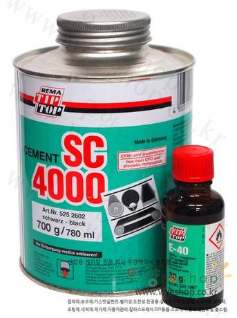 Клей тип топ SC4000 ( tip top)