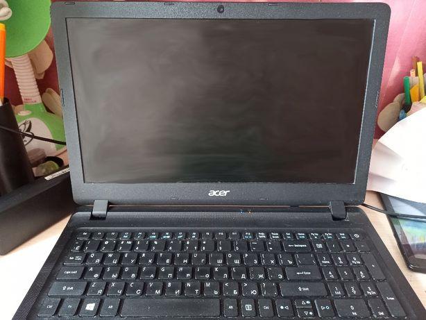 Продажа ноутбука Acer
