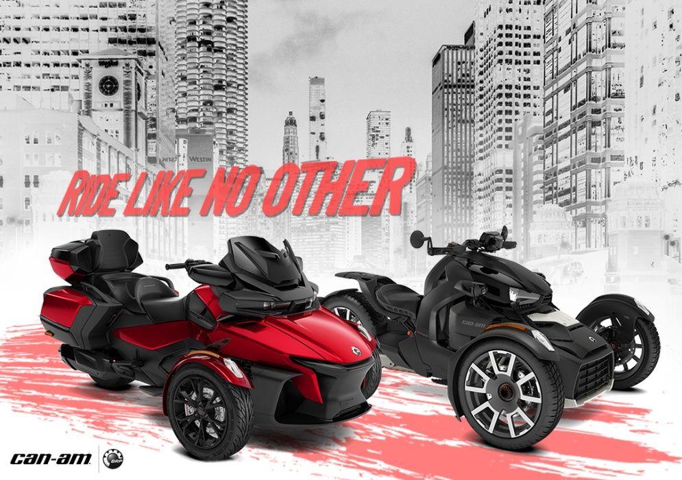 Rykere & Spyder 2021