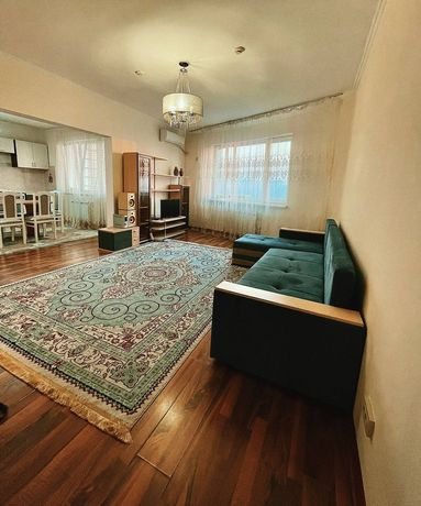 Только сейчас цена Сдается 2-х комнатная квартира в центре города