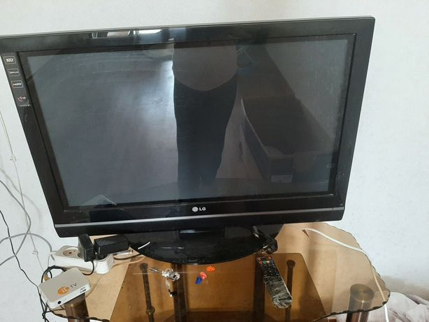 TV LG 2008жылы шыккан