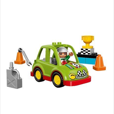 Lego Duplo Raliuri