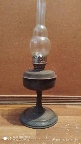 Керосиновая лампа. Есть керосин для лампы 1 литр 250 т.