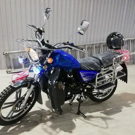 Мотоцикл Желмая 150/200/250 куб Jelmaia