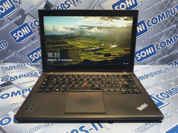 Lenovo ThinkPad X240 - i5-4300U /Touchscreen/Web Camera /