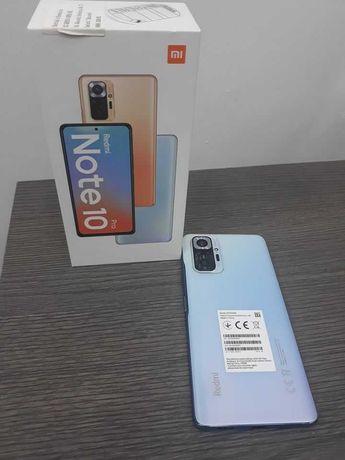 Telefon Xiaomi Redmi Note 10 PRO