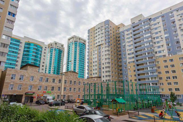 """ЖК """" Мисон"""" 2 комнатная квартира 57м2, Есильском районе"""