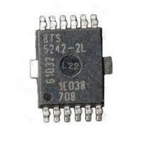 Микросхема BTS 5242-2L