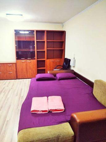Уютная квартира на ночь, посуточно на Наурызбай батыра Айтеке би.