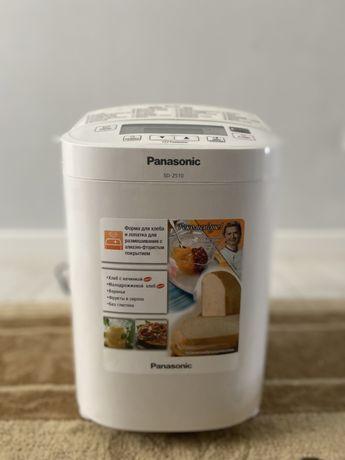 хлебопечь Panasonic SD-2510