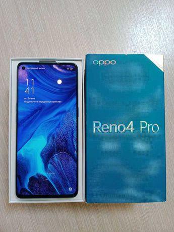OPPO Reno 4 Pro / 256 Gb / Синий (Нур-Султан)