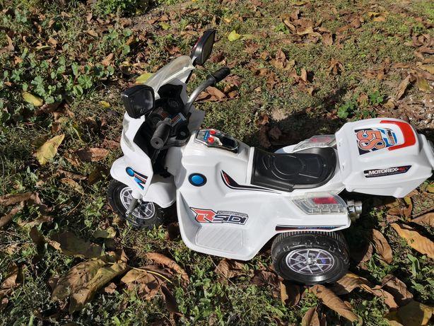 Vând motocicleta copii