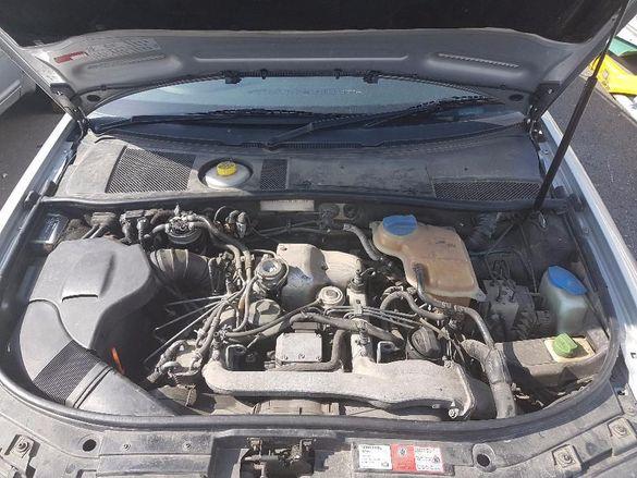НА Части Audi Allroad C5 2.5TDI 180к.с Quattro Автоматик Ауди Алроад гр. Пловдив - image 2