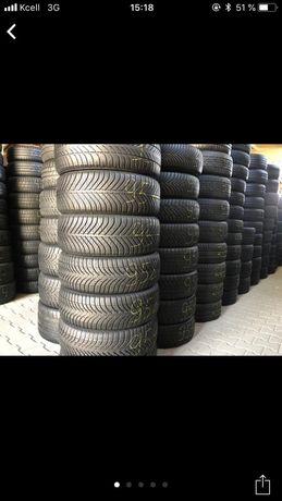 Бу шины из Европы все размеры от 8000 и выше жиенкулова 18/5 ( бывшая