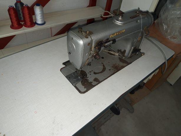 Masina de cusut durkopp industriala
