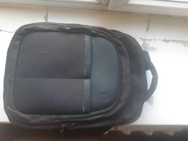 продам сумку рюкзак для ноутбука