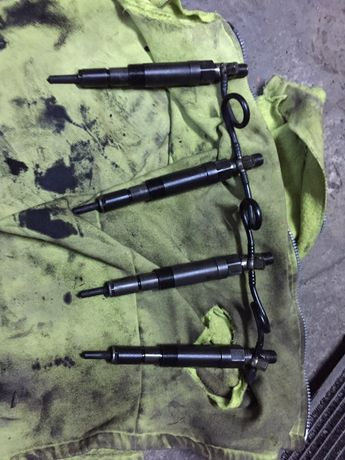 Injector,injectoare ford mondeo mk3,2.0 tdci an 2001