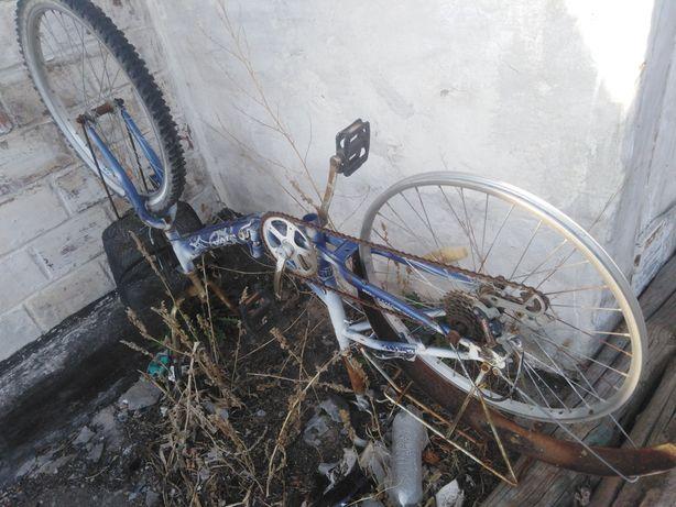 Продам велосипед б.у