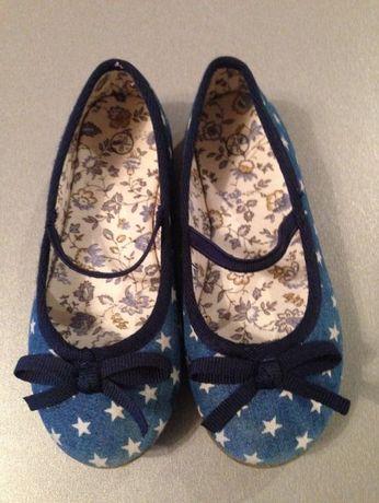 Детски обувки за момиче, номер 26, 16,5 см.