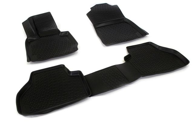 Covorase/Presuri/Covoare cauciuc stil tavita BMW X5 E53 E70 X3 E83 F25