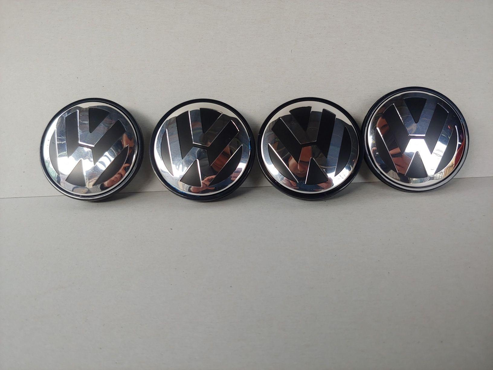70мм Капачки за джанти за Фолксваген VW Туарег Амарок 7L6 601 149B