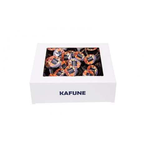 Cutie capsule Kafune Arabica 100 capsule