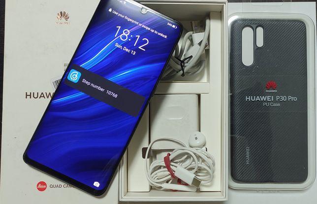 Huawei P30 Pro 6/128 negru