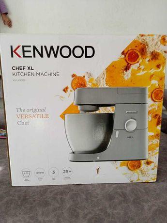 Кухонный комбайн (кухонная машина) KENWOOD KVL 4100S