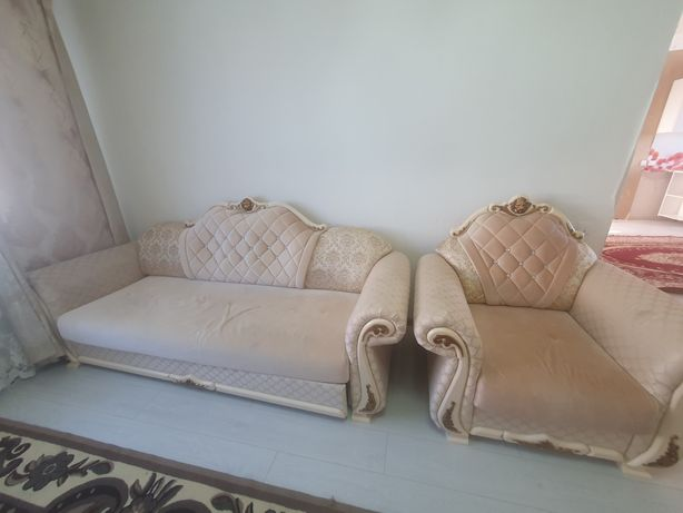 мягкий мебель 300 000 ТЕНГЕ