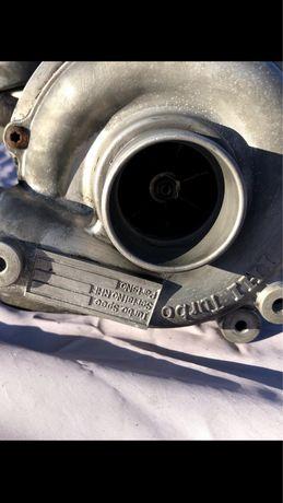 Turbină mazda 6 motor 2000 D din 2006