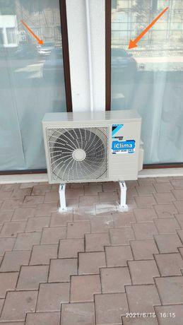 Климатици нови и втора употреба