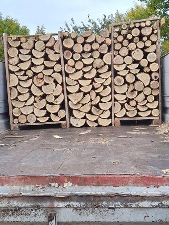 Vand lemn de foc...
